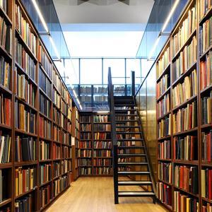 Библиотеки Месягутово