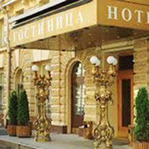 Гостиницы Месягутово