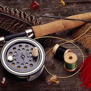 Охотничьи и рыболовные магазины Месягутово