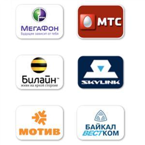 Операторы сотовой связи Месягутово