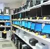 Компьютерные магазины в Месягутово