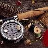 Охотничьи и рыболовные магазины в Месягутово