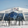 Спортивные комплексы в Месягутово
