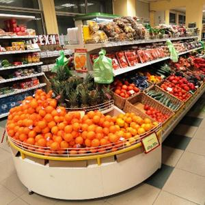 Супермаркеты Месягутово