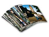 Студия Выпускник - иконка «фотосалон» в Месягутово